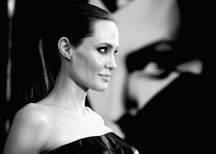 Foto: El 'efecto Angelina Jolie' hace que aumenten las pruebas genéticas para detectar el cáncer de mama (FRAZER HARRISON)