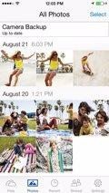 Microsoft piensa en los usuarios de iPhone y ofrece 30 GB en OneDrive