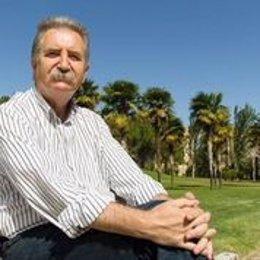 Foto: Javier Fernández asegura que sólo será alcalde durante dos mandatos (JFL)
