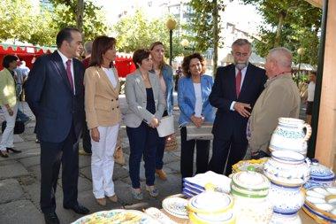 """Foto: PP: """"García-Page representa lo viejo y lo antiguo del PSOE"""" (EUROPA PRESS/PP)"""