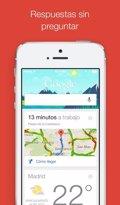Google actualiza su aplicación para iOS con más información de tráfico