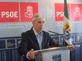 """Foto: El PSOE asegura que Monago ha perjudicado """"gravemente"""" los intereses de los transportistas extremeños (EUROPA PRESS)"""