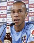 """Foto: Miranda: """"No es normal recibir cinco goles en dos partidos"""" (ATLÉTICO DE MADRID)"""