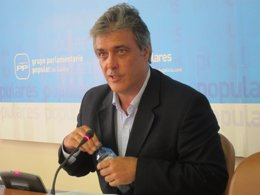 """Foto: El PPdeG ve """"previsible"""" que la reducción de diputados sea en 2014 (EUROPA PRESS)"""