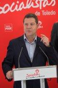 """Foto: Page: """"Agotaré mi mandato como alcalde hasta el último día"""" (PSOE)"""