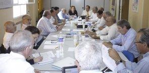 Foto: Sindicatos médicos piden al Gobierno que, si la crisis se está superando, cubra todas las plazas vacantes (CESM)