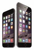 Los iPhone 6 y su resistencia frente a la competencia en vídeo