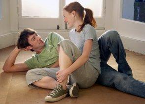 Foto: En pareja: decálogo para una comunicación saludable (GETTY/GARY HOULDER)