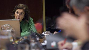 """Foto: Gobierno vasco ve """"muy importante"""" el """"acuerdo parcial"""" sobre la LOMCE pero insiste en que mantiene el recurso (PARLAMENTO VASCO)"""
