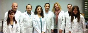 Foto: Las células de sangre de pacientes que han sufrido infarto pueden regenerar el tejido dañado del corazón (EUROPA PRESS/FUNDACIÓN DESCUBRE)