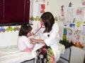 Foto: Canarias, entre las CCAA donde muchas consultas de Pediatría no están atendidas por pediatras (JCCM/EUROPA PRESS)