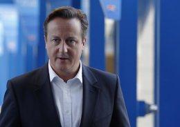 """Foto: Cameron asegura que está """"profundamente preocupado"""" por la situación en Hong Kong (REUTERS)"""