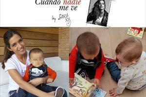 Foto: CUANDO NADIE ME VE