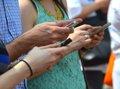 Actualización de LTE permitirá que los móviles se conecten entre sí