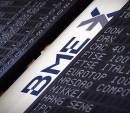 Foto: El Ibex avanza un 1% en la media sesión, a las puertas de los 10.800 (EUROPA PRESS)