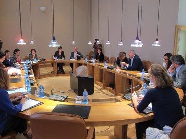 Foto: Cada grupo poderá presentar 40 propostas no debate de política xeral (EUROPA PRESS)