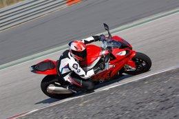 Foto: BMW Motorrad presenta series especiales del scooter C y la S 1000 RR (BMW MOTORRAD)