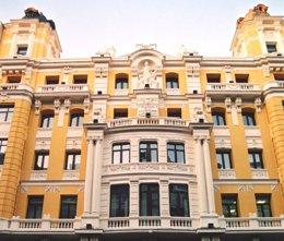 Foto: Vincci Hoteles y Generali firman un nuevo hotel en la Gran Vía madrileña (GRUPO VINCCI HOTELES)