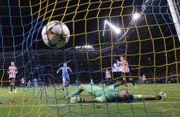 Foto: El Athletic no deja la depresión (VASILY FEDOSENKO / REUTERS)