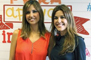 Foto: Sandra Sabatés, novia de 'Águila Roja', eclipsa a Raquel Sánchez Silva (EUROPA PRESS)
