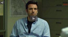 Foto: Perdida: Ben Affleck, interrogado por la policía en este clip (FOX)
