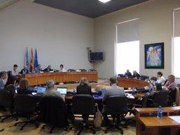 """Foto: La Xunta ve en el tratado de comercio entre UE y EE.UU. """"una oportunidad"""" (EUROPA PRESS)"""