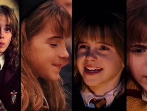 Hermione Mix