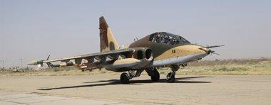 Foto: Irak entrega por error ayuda humanitaria y armas a integrantes del Estado Islámico (REUTERS)