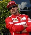 """Foto: Alonso: """"Siempre pongo el interés de Ferrari por encima de los míos"""" (REUTERS)"""