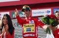 """Foto: Riis: """"Contador puede apuntar al podio en las tres grandes vueltas en una temporada"""" (GRAHAM WATSON)"""