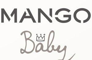 Foto: MANGO prepara el lanzamiento de la línea de ropa Mango Baby (MANGO)