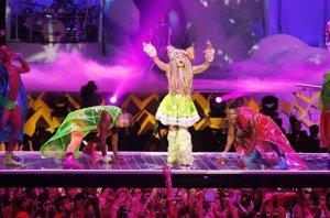 Foto: ¿Amante de los conciertos? Entonces el Máster Live Entertainment es para ti (CORDON PRESS)