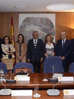 Foto: Un total de 71 universidades españolas ofertan titulaciones de la electrónica y la economía digital (MINISTERIO DE EDUCACIÓN)
