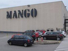 Foto: Mango abre su primera 'megastore' en México y suma 25 puntos de venta en el país (EUROPA PRESS)