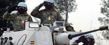 Foto: ¿Qué va a defender España en el Consejo de Seguridad de la ONU? (REUTERS)