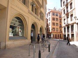 Foto: La Escuela de Otoño del Voluntariado se celebrará en Zaragoza (EUROPA PRESS)