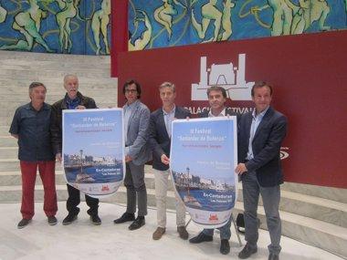 Foto: El III Festival 'Santander de Boleros' se celebrará el 29 de noviembre (EUROPA PRESS)