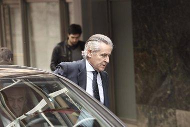 Foto: Blesa intenta que la aseguradora de Caja Madrid cubra su fianza de 16 millones (EUROPA PRESS)