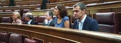 UPYD PIDE A BANEZ QUE ACTUE CONTRA LOS DESPIDOS DE EMBARAZADAS Y ENFERMOS DENUNCIADOS EN BANKIA