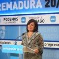 """Foto: El PP dice que no le """"sorprende"""" la enmienda a la totalidad del PSOE y critica que está en el """"no por el no"""" (EUROPA PRESS)"""