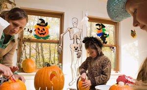 Foto: Cómo crear y decorar tu calabaza de Halloween (CORDONPRESS)