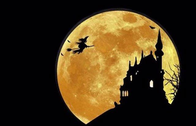 Foto: Descubre los planes más 'terroríficos' para este Halloween (VIAJACONTUHIJO.COM)