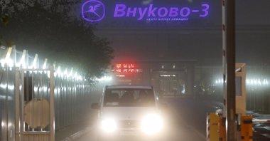 Foto: Muere el director ejecutivo de Total SA en un accidente de avión en Moscú (REUTERS)