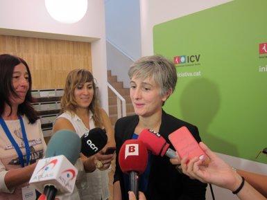 """Foto: ICV-EUiA acusa Mas de fer un """"ús personal"""" del procés (EUROPA PRESS)"""