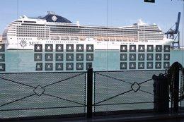 Foto: Cádiz recibe este martes a dos cruceros que suman más de 7.000 pasajeros (EUROPA PRESS/ARCHIVO)
