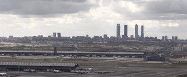 Foto: La Fundación Aena debatirá sobre la intermodalidad aeropuertaria esta semana (EUROPA PRESS)