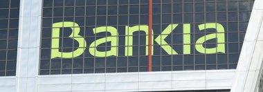Foto: Bankia concede 474,4 millones en nuevo crédito a empresas tras rebajar un 30% los tipos de interés (EUROPA PRESS)