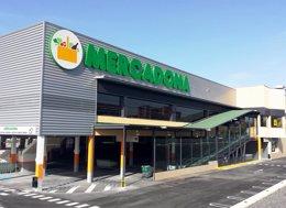 Foto: Mercadona abre su segundo supermercado en Vitoria (MERCADONA)