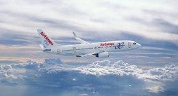 Foto: Air Europa unirá Madrid con Tel Aviv a partir del próximo 30 de marzo (AIR EUROPA)