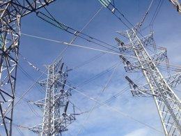 Foto: La demanda eléctrica cae un 1% en Canarias (EUROPA PRESS)